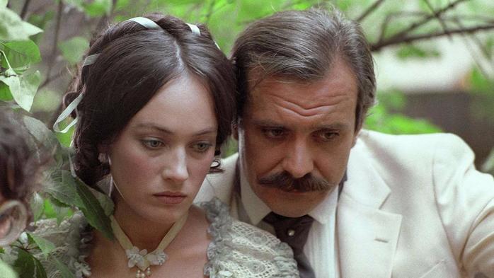 Лучшие романсы советского кино