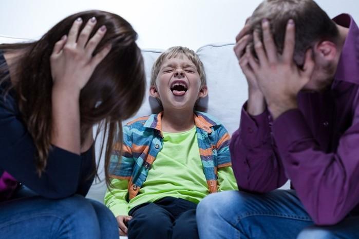 Послушный ребенок: так ли это хорошо, как кажется