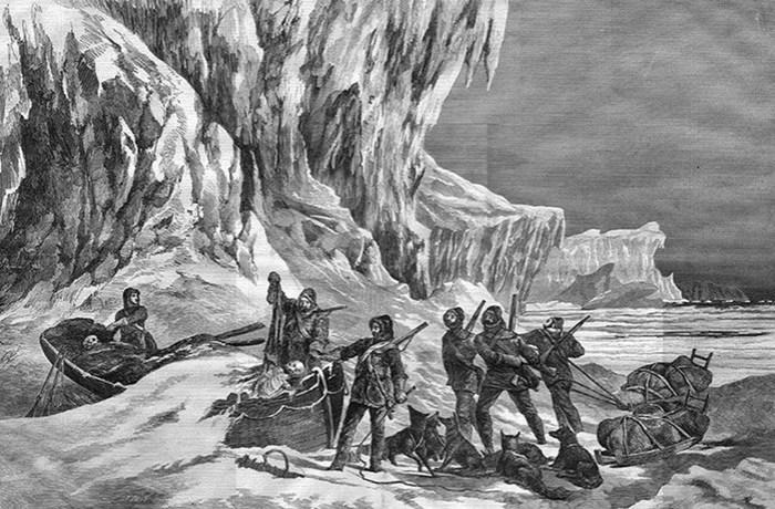 Экспедиции, которые завершились невероятно трагически