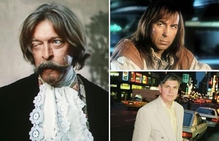 Самые известные каскадеры и постановщики трюков в советских фильмах