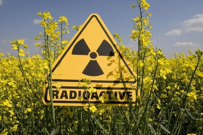 Радиация в малых дозах не смертельна?
