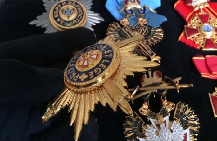 Главные ордена, которыми награждали в Российской империи