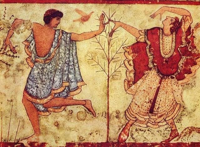 Главные тайны Древнего мира