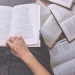 5 книг, которые помогли построить многомиллионный бизнес