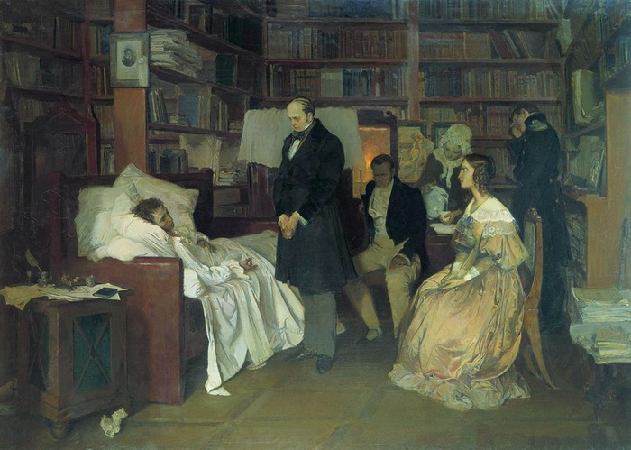 Зачем Пушкин инсценировал собственную смерть и стал Александром Дюма