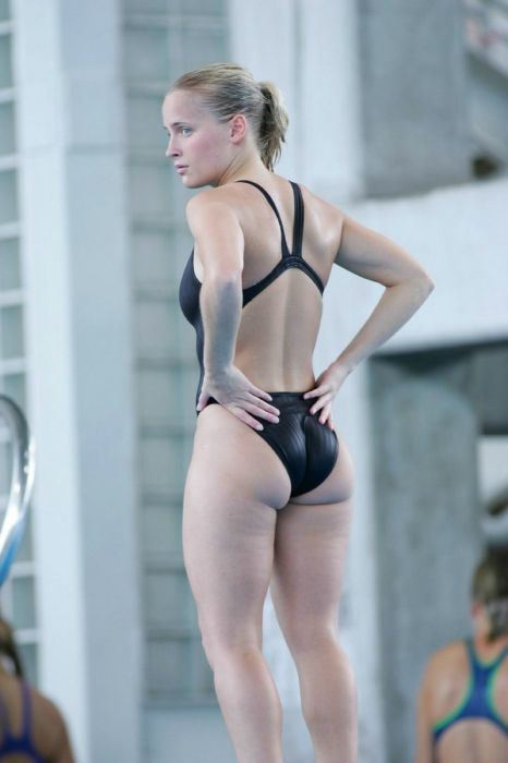 50 симпатичных фотографий девушек спортсменок