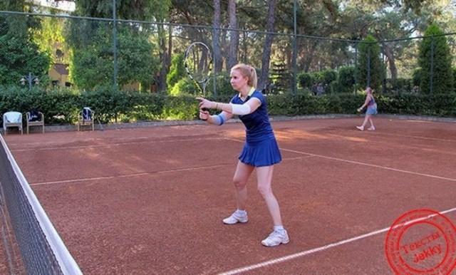 Что нужно знать начинающим играть в большой теннис