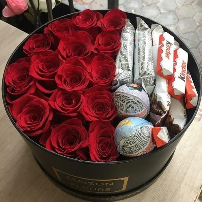 Подарки, которые действительно нравятся женщинам
