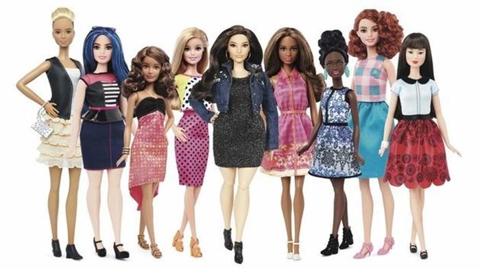 Интересные куклы Барби— двойники знаменитостей: сравним фотографии