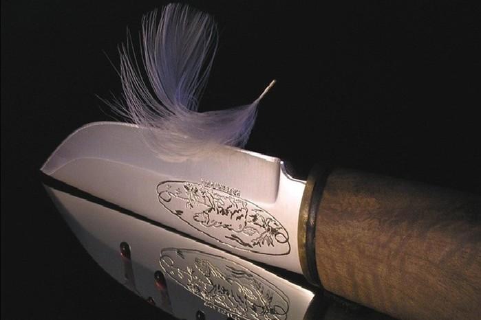 5 советов, чтобы любой нож долго оставался острым