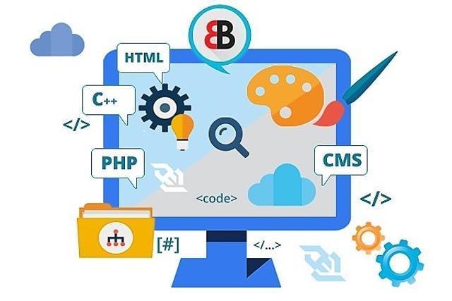 Как быстро создать сайт?