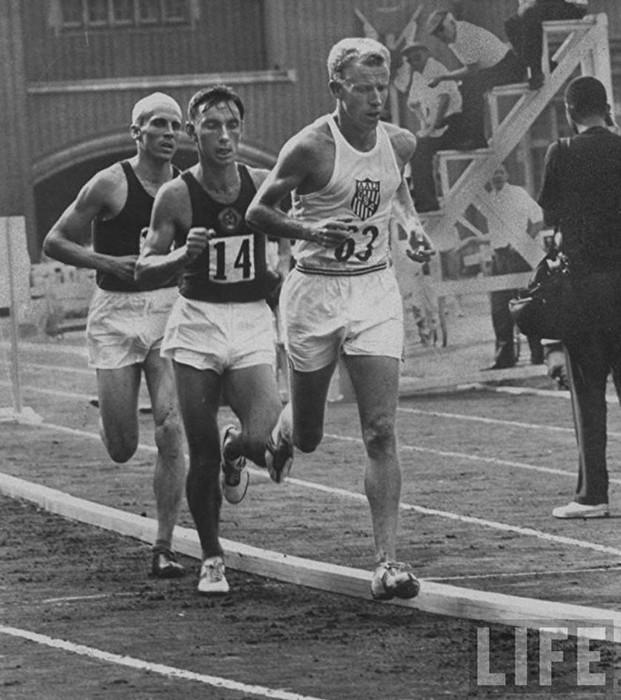 Хуберт Пярнакиви: как советский бегун перенес клиническую смерть на дорожке