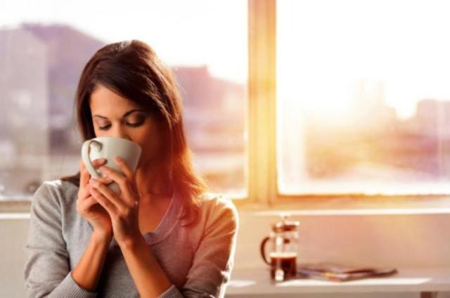 Самое удачное время, чтобы пить кофе: научный подход к этому вопросы