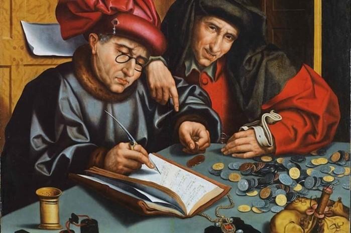 Как давали кредиты в прошлые столетия и почему этим занимались монастыри, а не банки