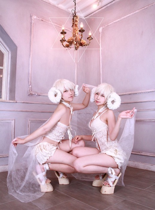 Японские «копыта» для женщин выпустил бренд Walpurgis