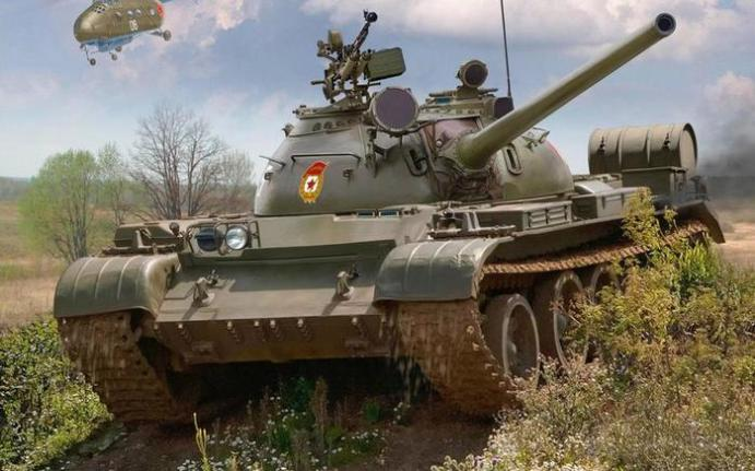 Советское оружие, которое скопировали другие страны