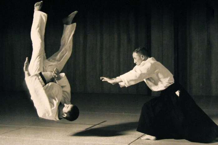 Самые бесполезные боевые стили для реальной драки (видео)