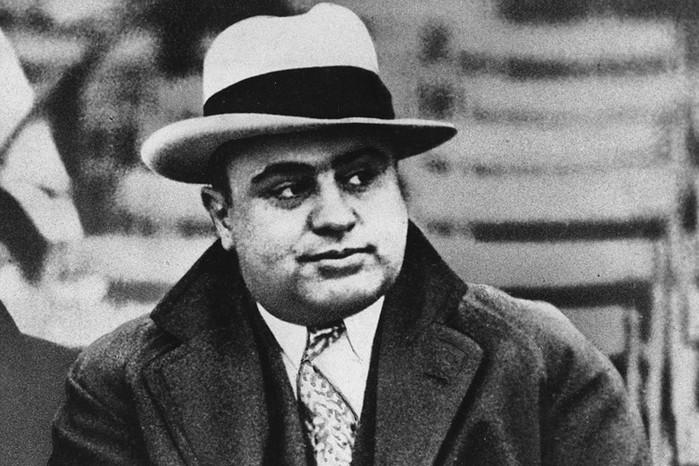 Самые известные мафиози в истории и современном мире