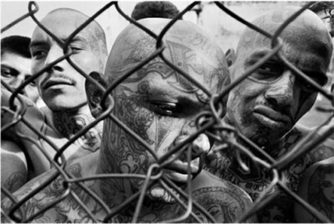 Самые опасные банды организованной преступности мира