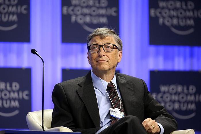 Жить стало лучше: 5 безусловных достижений человечества, по мнению Билла Гейтса