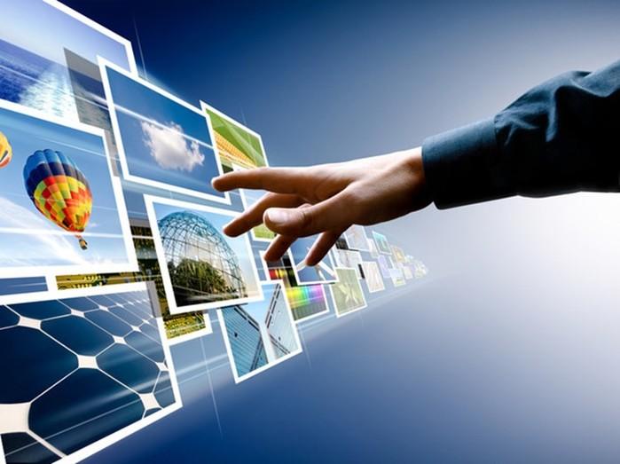 Площадка для художника: идеи бизнеса в интернете