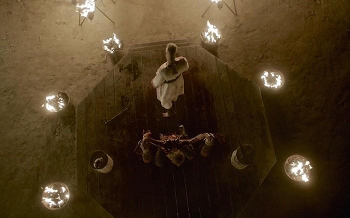 Самые жестокие казни в истории: «медный бык», бамбук и другие