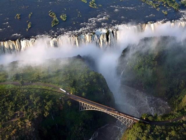 Достопримечательности Африки, без которых никогда не понять всю красоту Черного континента!