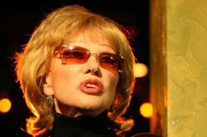 Почему Людмила Гурченко считала свои замужества досадными ошибками