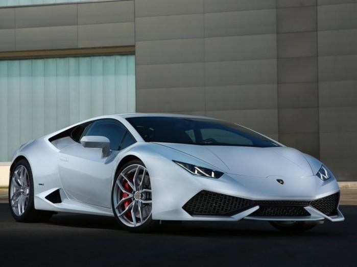 7 самых красивых автомобилей, которые продаются сейчас