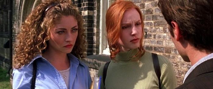 Популярные слэшеры: о чем фильм «Городские легенды» 1998 года