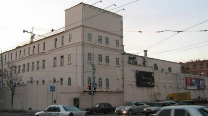 Самые страшные тюрьмы Советского Союза
