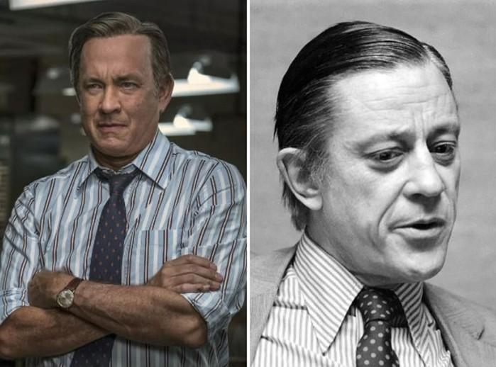 22 потрясающих актера, которые сыграли реальных людей