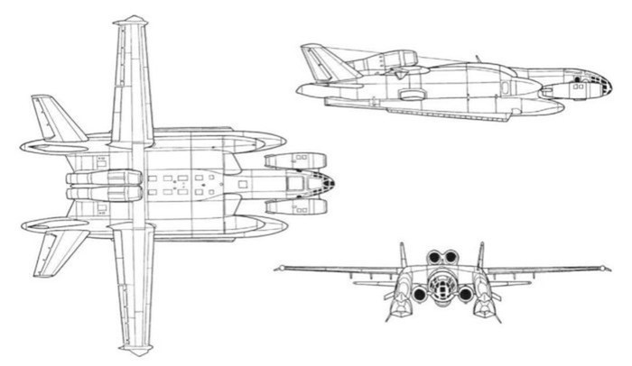 «Змей Горыныч» ВВА 14— уникальный советский самолет амфибия