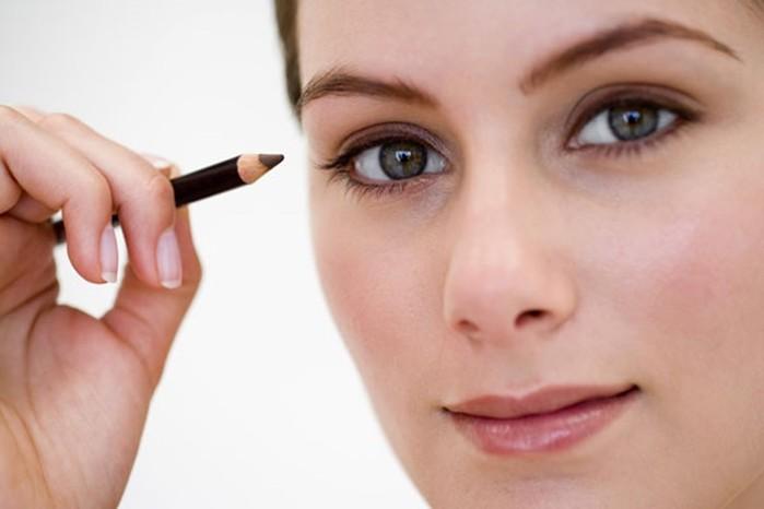 Карандаши для макияжа: важные характеристики