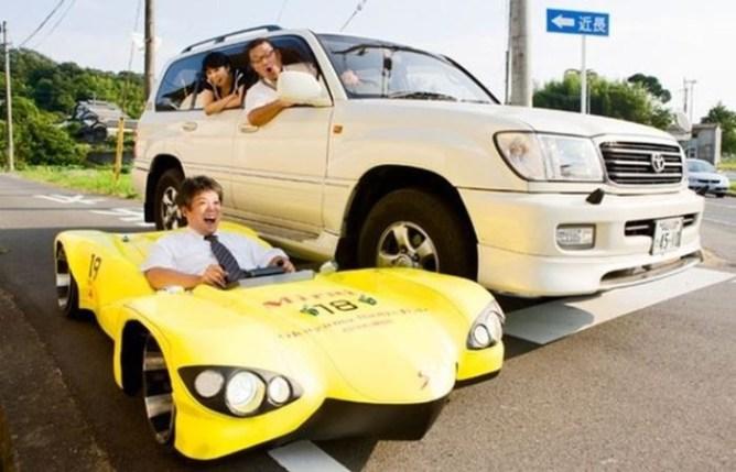 Что может рассказать автомобиль о характере владельца