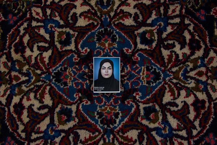 Сильная и независимая: Ромина сбежала из Ирана в Россию, открыла ресторан и рисует обнаженку