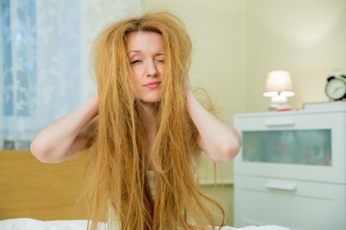 Если не принимать душ, с вами случится 14 отвратительных вещей