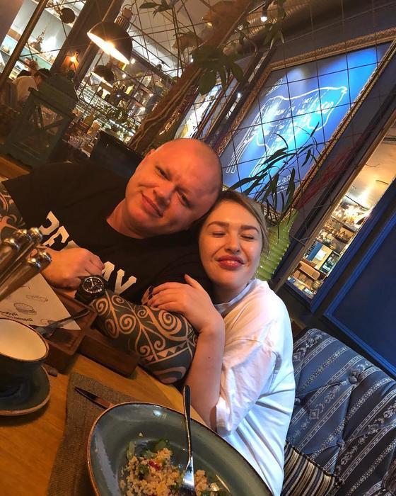 Личная жизнь Анны Тураевой: фото абсолютной чемпионки и ее девушки
