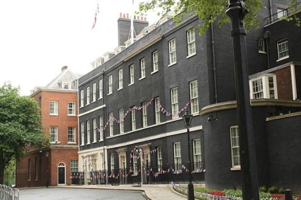 Резиденция английского премьер министра: главное заблуждение
