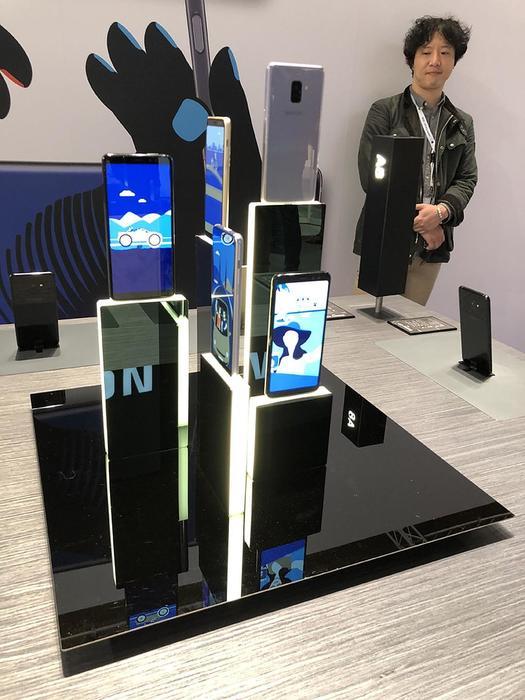 Домашняя бытовая техника превращается в партнеров мобильных устройств