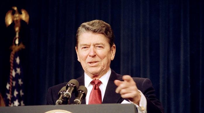 Проклятие Текумсе, которое преследует президентов США
