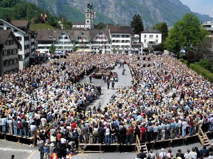 25 удивительных фактов о Швейцарии: теперь вы будете знать больше!