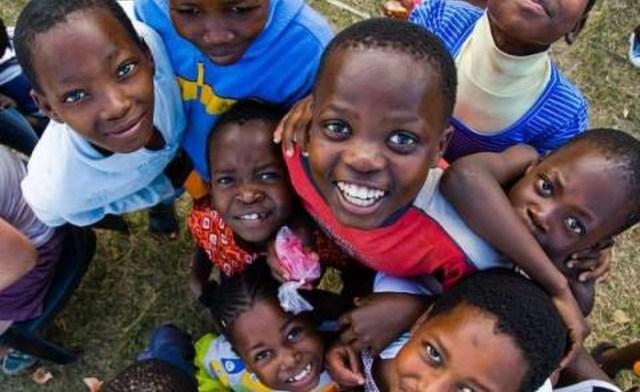 72 африканские пословицы и поговорки