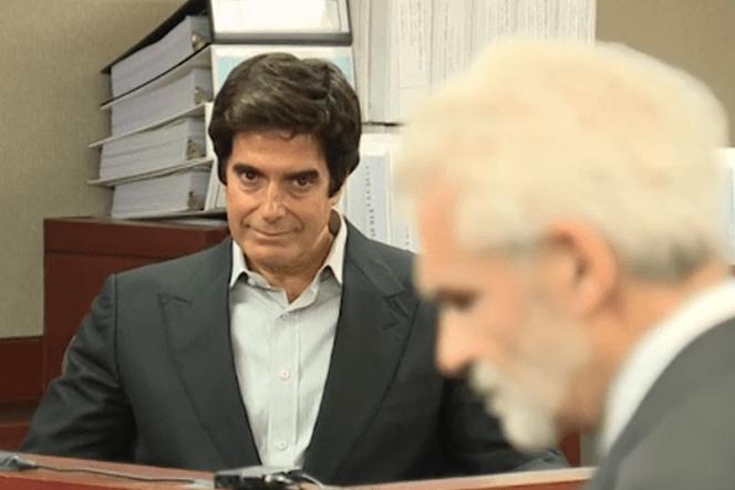 Суд обязал Копперфильда раскрыть секрет опасного трюка