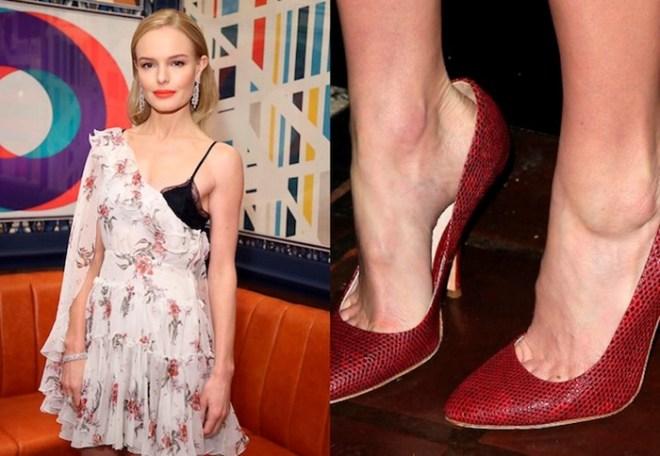 Секрет звезд Голливуда, как проходить весь вечер даже в жутко неудобных туфлях