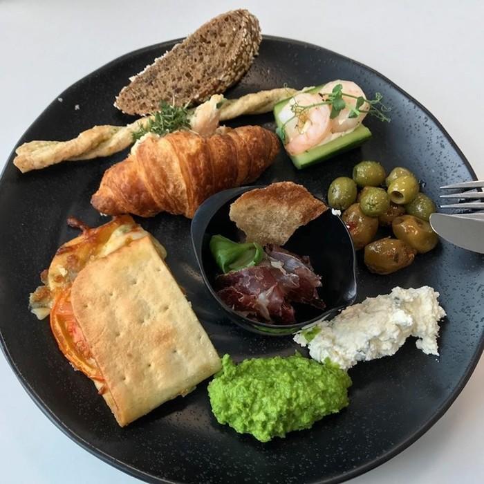 Что люди разных профессий едят на обед во всем мире