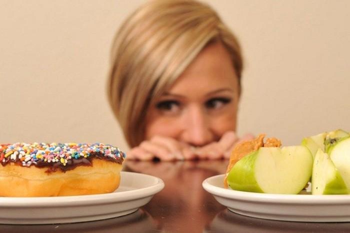 Как отличить голод от аппетита?