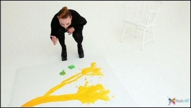Самые странные художники мира