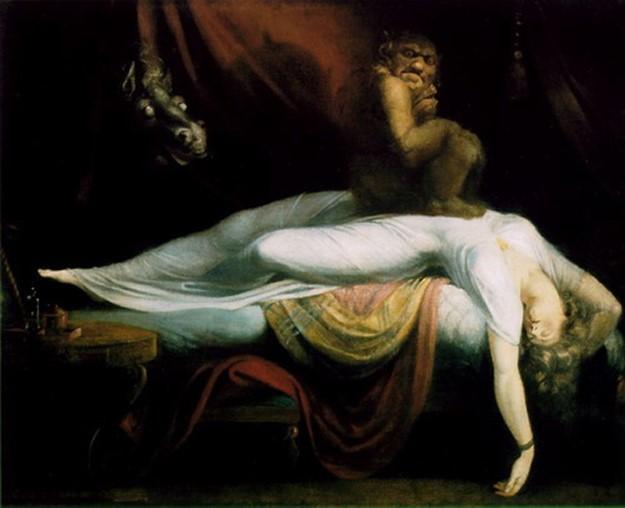 Скрытый смысл искусства: 12 известных картин со спорным содержанием