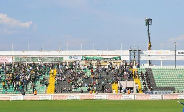Находчивый фанат придумал способ попасть на матч, несмотря на запрет посещать стадион